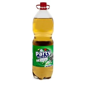 Party Drinks Ябълка 2л.
